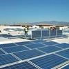 Элон Маск хочет создать дешёвые солнечные батареи