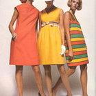Бабушкины платья