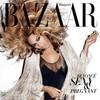 Обложки: Тави Гевинсон для L'Officiel и Бейонсе для Harper's Bazaar