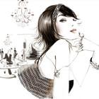 Иллюстрации Sophie Griotto