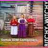 Tomsk IDM Composers