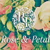 "Bakcstage бренда ""Rose&Petal"" AW-2012"