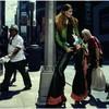 Съемка: Энико Михалик для итальянского Vogue