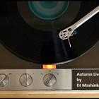 Jazzy Deep Chicago House in Autumn Live Mix by Mashinka