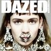 Обложки: Dazed & Confused, Zoo, Vogue и другие