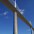 Самый высокий транспортный мост в мире
