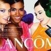 Кампании: DKNY, Chanel и Lancome