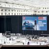 Volvo Неделя Моды в Москве глазами журнала Стольник