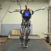Google отказывается от финансирования роботов военными