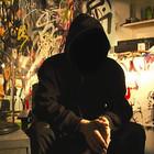 Уличное кино о бедствии искусства в мире