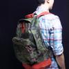 GOOD LOCAL — специальная серия рюкзаков Гоши Орехова