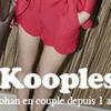 Уличный шик The Kooples