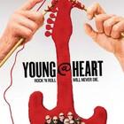 Юные сердцем