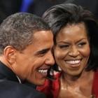 Восковая фигура Мишель Обамы