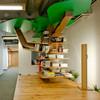 Офисы в стиле «трэш» от рижского бюро OPEN AD