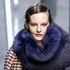 Paris Fashion Week: Sonia Rykiel и улыбающиеся модели