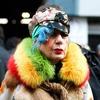 В Милане выставят гардероб Анны Пьяджи