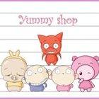 Yummy Shop