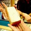 В Дубае потерянные килограммы обменивают на золото