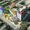 Проект компании «ЭНКА ТЦ» в Москве получил международное признание