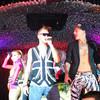 Московский RnB артист T-killah взорвал Billboard trend party