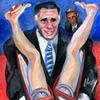 Выборы-выборы: «Папки, полные женщин» — хит президентской гонки