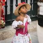 Кубинскии взрыв чувств