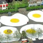 Летний проект голландского концептуалиста