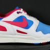 NIKE AIR FLOW (CHERRY BLUE)