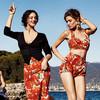 Кампания: Dolce & Gabbana SS 2012