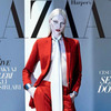 Обложки: Harper's Bazaar, Numero, Vogue и другие