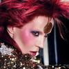 Съёмка: Дафна Гиннесс для Vogue