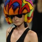 Цветная зима веселых шапАчек