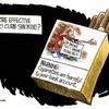 Минздрав рисует: художники об устрашающих картинках на пачках сигарет