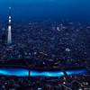 Огни большого города: 100 000 ламп-светлячков на фестивале Хотару