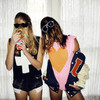 Лукбук: Wildfox Couture 2011