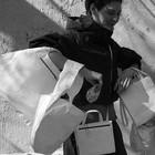 2BUS -бумажные сумки