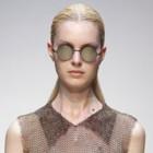 Мариос Шваб создал очки для Mykita
