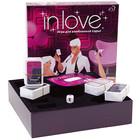 Обзор игры «In Love: Игра для влюбленной пары»