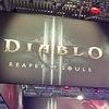 Новое видео Diablo III: Reaper of Souls появилось в Сети