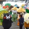 Танец японских маскотов попал в Книгу рекордов Гиннесса