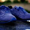 RONNIE FIEG X ASICS GEL SAGA (MAZARINE BLUE)