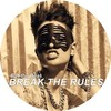 Break the rules @ January Mixtape by Eat the beat