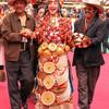 Тибет: семейные ценности и традиционные костюмы