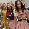 17 февраля начинается Неделя моды в Лондоне