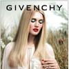 Превью бьюти-кампаний: Givenchy и Chloe