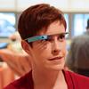 У Google Glass появится жестовое управление