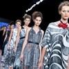 Centro на неделях высокой моды России