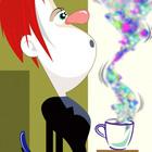 Жесткое пристрастие к кофе вызывает галлюцинации?