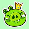 Создатели Angry Birds выпускают новую игру со свиньями в главной роли